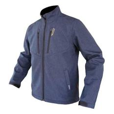 Jaket Respiro Selenio R1 Warna Melange Blue Ukuran M - 935Cac