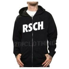 Jaket Rsch / Jaket Distro Rsch / Rsch / Hoodie Zipper Rsch