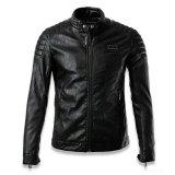 Beli Jaket Semi Kulit Jaket Kulit Sintetis Pu Leather 08 Murah Jawa Barat