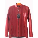 Spesifikasi Jaket Semi Kulit Wanita Baru