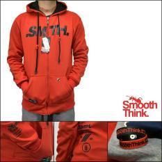 Jaket Smith Merah 015