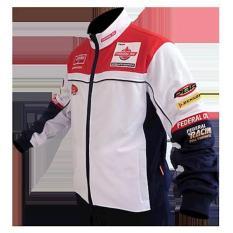 Jaket / Sweat Shirt Respiro Gresini Racing Moto2 Official Merchandise