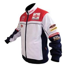 Jaket / Sweat Shirt Respiro Gresini Racing Moto2 Official Merchandise - 7Cc655