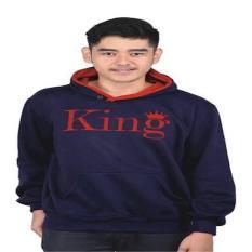 Jaket Sweater Couple Pria Premium Branded Bandung - CPL Diskon