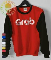 Jaket Sweater Grab Taxi Online Keren