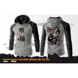 Perbandingan Harga Jaket Sweater Hoodie Anime Tokyo Ghoul Kaneki Ja Tg 15 Best Seller Grey Oem Di Jawa Barat