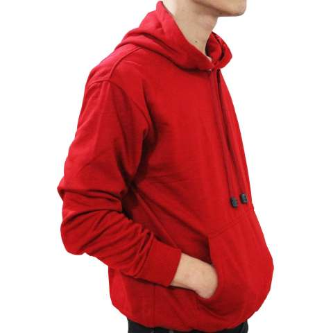 Maciku Jaket Sweater Hoodie Pria Hoodie Jumper Polos Best Seller 1