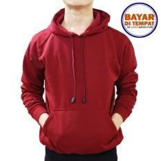 Maciku Jaket Sweater Hoodie Pria Hoodie Jumper Polos Best Seller b67725ab1b