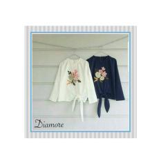 Jaket / Sweater / Long Dress / Tunik / Baju Atasan / Balonia Top