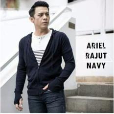Jaket / Sweater Rajut Ariel