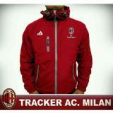 Harga Jaket Pria Bola Tracker Ac Milan Online