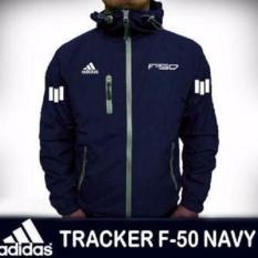 Beli Jaket Tracker Ad Navy Cicilan