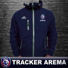 Review Toko Jaket Tracker Arema