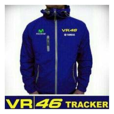 Review Jaket Tracker V Rossi 46 Jaket Pria