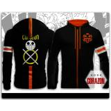 Harga Jaket Trafalgar Law Mode Corazon