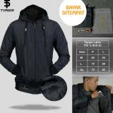 Jual Beli Jaket Typish Taslan Navy 100 Anti Air