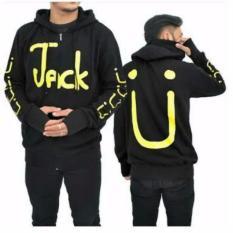Toko Jaket U Jack Black Lengkap