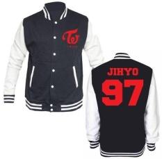 Spesifikasi Jaket Varsity Twice Jihyo 97 Not Specified