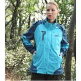 Review Jaket Wanita Outdoor Hiking Gunung Snta 6602 Waterproof Terbaru