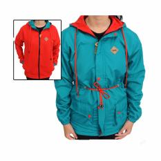 Berapa Harga Jaket Wanita Parasut Hijautosca Merah Best Seller Raja Clothing Di Jawa Barat