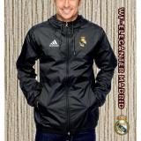 Spesifikasi Jaket Waterproof Madrid Eleganter Murah