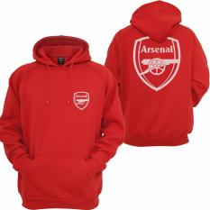 Jaket / Zipper / Don & Dona Hoodie /  Sweater Arsenal
