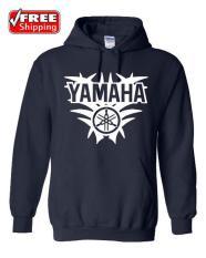 Jaket Zipper Hoodie Sweater Distro YAMAHA 4   FINN