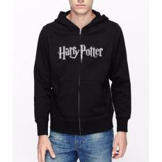 Jaket / Zipper / Don & Dona Hoodie /  Sweater Harry Potter