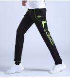 Jual Jala Pria Bernapas Musim Semi Dan Musim Panas Celana Pelatihan Sepak Bola Kasual Celana Olahraga 6105 Model Hitam Dan Hijau Murah Di Tiongkok