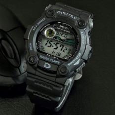 Jam Tangan Digitec Dg-2005 Original Warna Black - 6Cd5da