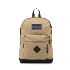 Jansport Kota Scout Ransel-Field Tan-Internasional