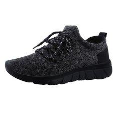 Promo Jant Berjalan Santai Sepatu Olahraga Trendi Menjalankan Sneaker Intl Di Tiongkok
