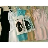 Ulasan Lengkap Japan Munafie Atasan Slimming Cloth Cami Sharper