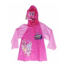 Review Jas Hujan Atasan Anak Pink Terbaru