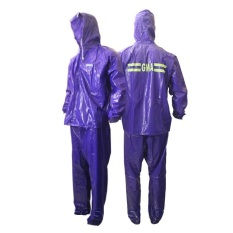 Beli Jas Hujan Karet Pcv Original Gma Raincoat Kredit Indonesia