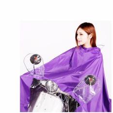 Jas Hujan Mantel Hujan Orang dan Motor Ponco Premium