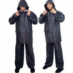 Beli Jas Hujan Model Jaket Celana Rain Coat Cocok Untuk Pria Atau Wanita Murah Di Jawa Barat