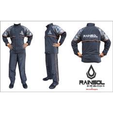 Spesifikasi Jas Hujan Rainsol Raincoat Murah