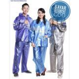 Toko Jas Hujan Setelan Jaket Celana Rain Coat Cocok Untuk Pria Dan Wanita Ralen Star Jawa Barat