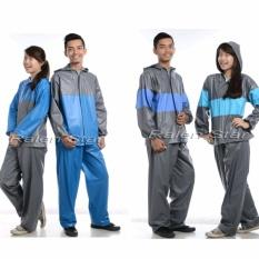 Toko Jas Hujan Model Jaket Dan Celana Rain Coat Cocok Untuk Pria Dan Wanita 02 Lengkap