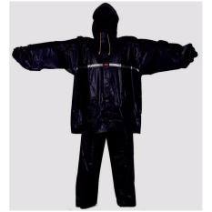 Miliki Segera Jas Hujan Tiger Head Sumo Big Size Rain Coat 6Xl