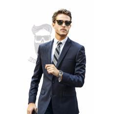 Spesifikasi Jas Pria Formal Vintage Style Ht 348 Jas Pria Jas Stylish Jas Formal Hitam Merk Mc Marllo