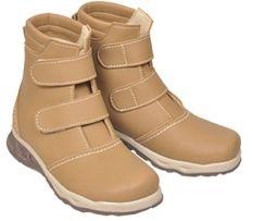 Spesifikasi Java Seven Amu 012 Sepatu Boots Balita Anak Laki Laki Syntetic Menarik Krem Paling Bagus