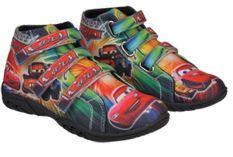 Java Seven BRI 108 Sepatu Casual Anak Laki-Laki Canvas Menarik (Hijau)