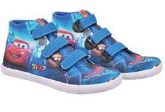 Jual Cepat Java Seven Cnz 787 Sepatu Casual Anak Laki Laki Canvas Menarik Biru