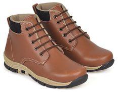 Java Seven Gus 316 Sepatu Boots Balita Anak Laki Laki Canvas Bagus Coklat Jawa Barat Diskon 50