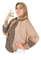 Harga Java Seven Hdn 975 Busana Muslim Kerudung Wanita Bahan Rayon Cantik Dan Menarik Brown Java 7