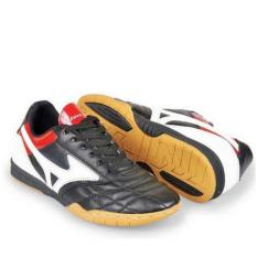 Promo Java Seven Sepatu Futsal 133 Hitam