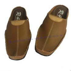 Jayasinar Sandal Sepatu Pria Model Terbaru Casual