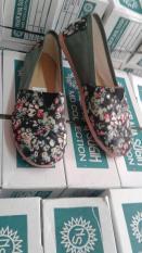Jayatri shoes - sepatu wanita flat slip on sejenis wakai